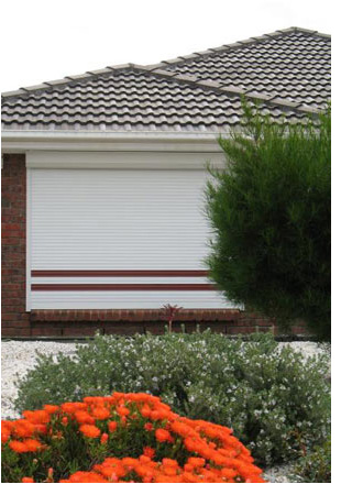 having roller shutters installed is easy